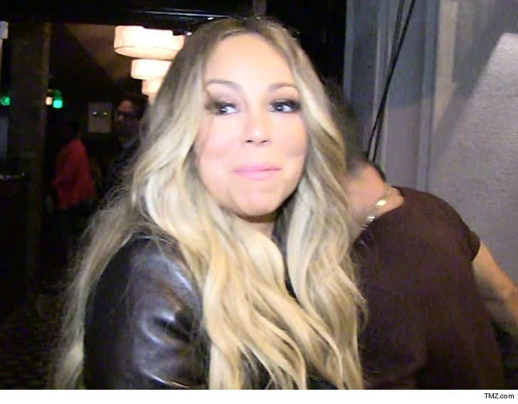 Mariah Carey Sues Personal Assistant for $3+ Mil She's Blackmailing Me Over Embarrassing Videos