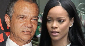 Rihanna Sues Her Dad for Stealing Her Fenty Brand Name