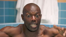 Terrell Owens Calls Hall of Fame Snub 'Ridiculous' and a 'Travesty'