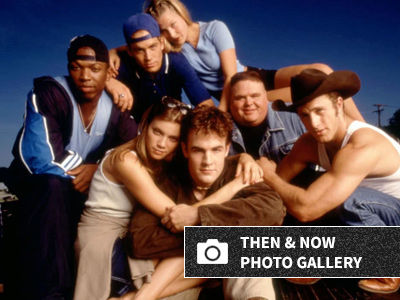 'Varsity Blues' Turns 20: Who's No Longer With Us & What Everyone Else Looks Like NOW!