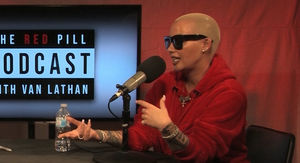 Amber Rose Says She Tried Selling Crack Back in the Day