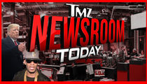 TMZ Newsroom: R. Kelly Focused on Lifetime Lawsuit, Not Concerned with Artists Pulling His Songs