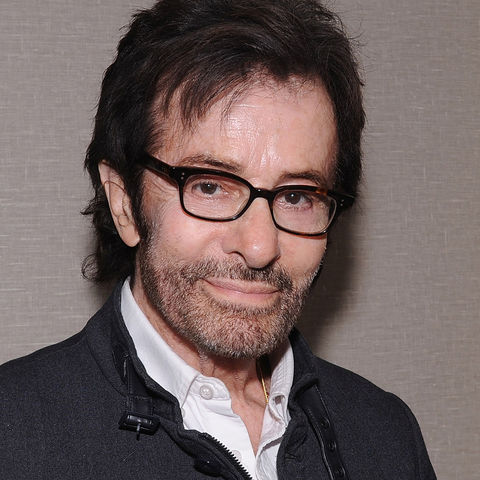 George Chakiris -- now 84 years old -- resurfaced looking like a fish out of water.