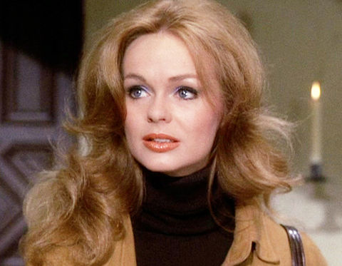 "Lynda Day George is best-known for her character, Lisa Casey, in the last seasons of the ""Mission: Impossible"" TV series in the early '70s, but was also in big shows like ""Route 66,"" ""Bonanza"" and ""Flipper."""