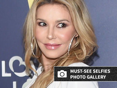 'Haters Get Over It!' Brandi Glanville Hits Back After Backlash Over THIS Booty Photo