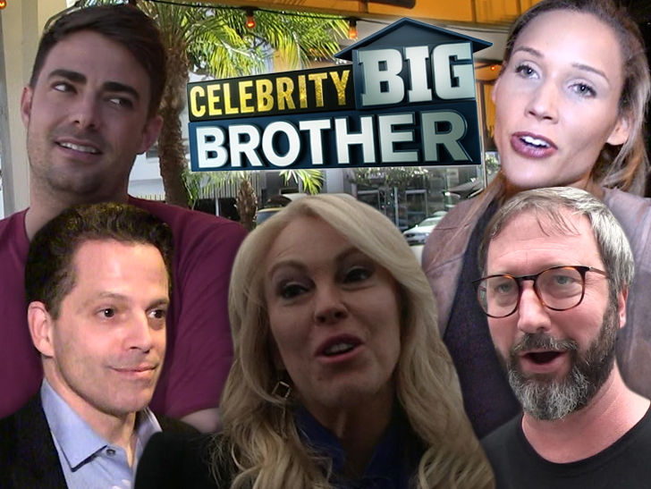 Who got evicted out of celebrity big brother