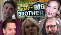 'Celebrity Big Brother' Cast All Making the Same Money for Season 2 Start