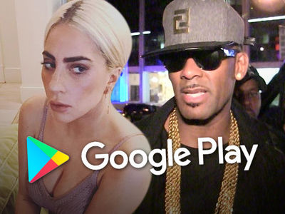 Lady Gaga Is Furious Her R. Kelly Duet Still Available on Google Play Music