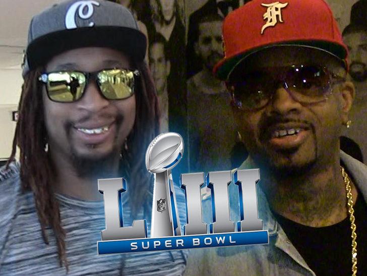 Lil Jon, Jermaine Dupri Involved In Super Bowl Halftime Show, Says Jazze Pha