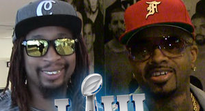 Lil Jon, Jermaine Dupri Involved In Super Bowl Halftime Show, Says Jazze Pha