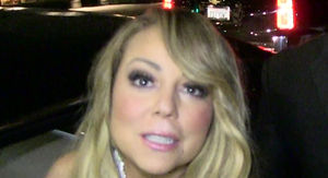 Mariah Carey's Ass't Sues Claiming Manager Butt Slapped, Used Racist Language