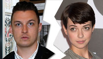Arctic Monkeys Drummer Matt Helders Files For Divorce From Wife