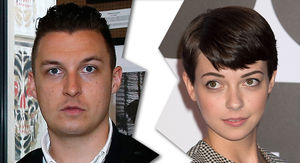 Arctic Monkeys Drummer Matt Helders Files For Divorce From Wife