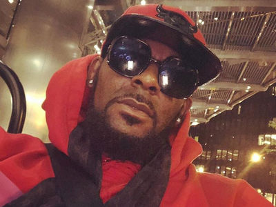 Judge Partially Grants R. Kelly's Request for Late Night Studio Access