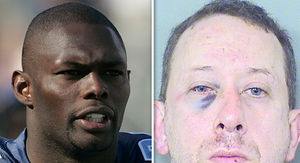 Ex-NFLer Breaks Man's Face For Allegedly Masturbating Near Daughter's Window