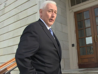 Rep. Greg Pence Says VP Mike Pence and His Wife Are NOT Anti-LGBT