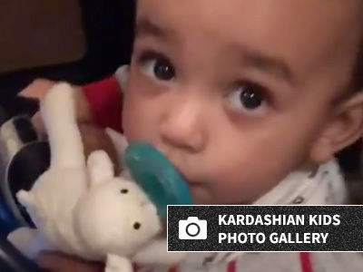 Kourtney Went ALL OUT with Chicago's B-Day Gift -- See Baby Girl with North, Saint & Her Pricey…