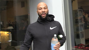 Common Says NFL Doesn't Support Black People, 'I'm with Kaep'