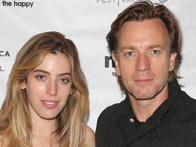 Ewan McGregor's Daughter Calls Out 'A****** Men' Who Left Her 'Goddess' Mother