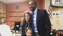 Alshon Jeffery Visits 2nd Grader After Viral Letter About Playoff Loss