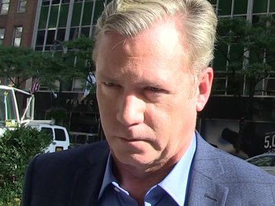 'To Catch a Predator' Host Chris Hansen Getting Evicted from Manhattan Apartment