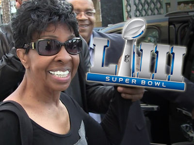 Gladys Knight 'Proud' to Perform National Anthem at Super Bowl