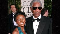Killer of Morgan Freeman's Granddaughter Sentenced to 20 Years