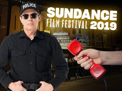 Sundance Law Enforcement Utilizing Sexual Assault Hotline Again This Year