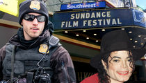 Cops On Alert for Protests During Michael Jackson Sundance Documentary
