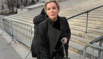 Megyn Kelly Reports For Jury Duty During Her Unemployment