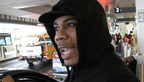Nelly Thinks Super Bowl Halftime Outrage Is Stupid, 'I'd Probably Do It'