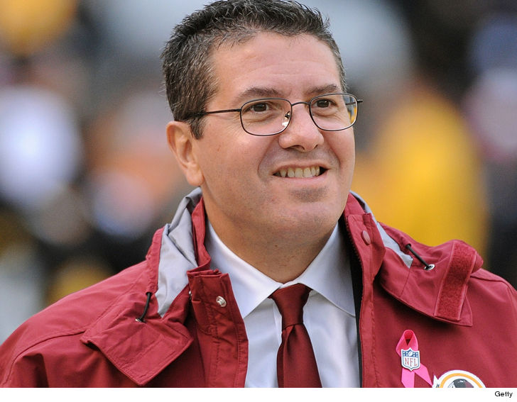 ac6eef4d6a7f Redskins Owner Dan Snyder Buys  100 Million Superyacht with IMAX Theater