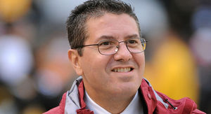 Redskins Owner Dan Snyder Buys $100 Million Superyacht with IMAX Theater