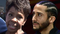 Gladys Knight Praying Super Bowl Nat'l Anthem Unites America