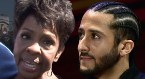 Gladys Knight Shades Kaepernick In Super Bowl Anthem Statement