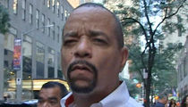 Ice-T's Unpaid Toll Arrest Cleared Up with a Few Hundred Bucks