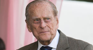 Prince Philip Gets New Land Rover After Crash, Contacts Accident Victims