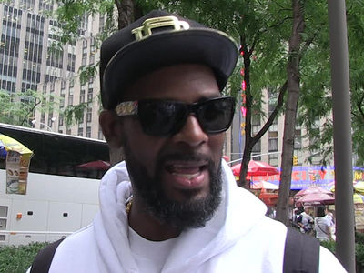 R. Kelly Insists Chicago Studio is Not a Residence, Denies Breaking Law
