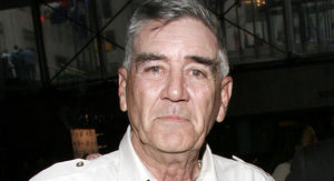 'Full Metal Jacket' Star R. Lee Ermey Buried at Arlington National Cemetery