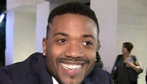 Ray J's Bday Car Buying Spree Helps Land Charity $165k