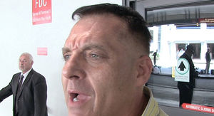Tom Sizemore Charged with Possession of Heroin