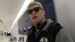 Cody Rhodes Says UFC Fighters Welcome In New Wrestling Promotion, But There's a Catch
