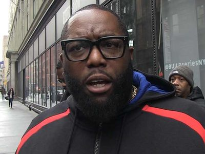 Killer Mike Says Protest or Not, Super Bowl a Huge Win for Black People