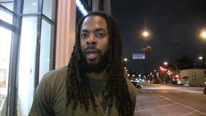 Richard Sherman Weighs In On Antonio Brown To 49ers
