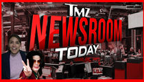 TMZ Newsroom: Cops On Alert for Protests During Michael Jackson Sundance Documentary