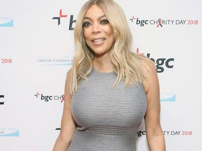 Why Wendy Williams Is Taking 'EXTENDED BREAK' From Her Talk Show