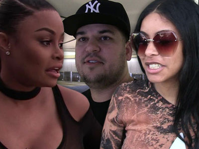 Blac Chyna Doesn't Think Alexis Skyy Will Ever Meet Baby Dream
