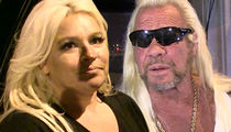 Dog the Bounty Hunter's Wife Beth Chapman Started Chemo for Throat Cancer