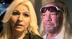 Dog & Beth Chapman Will Film New Series Amid Chemo Treatment