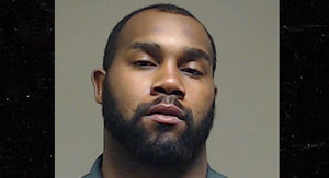 Ex-NFL Star Darren McFadden Arrested for Drunk Driving at Whataburger